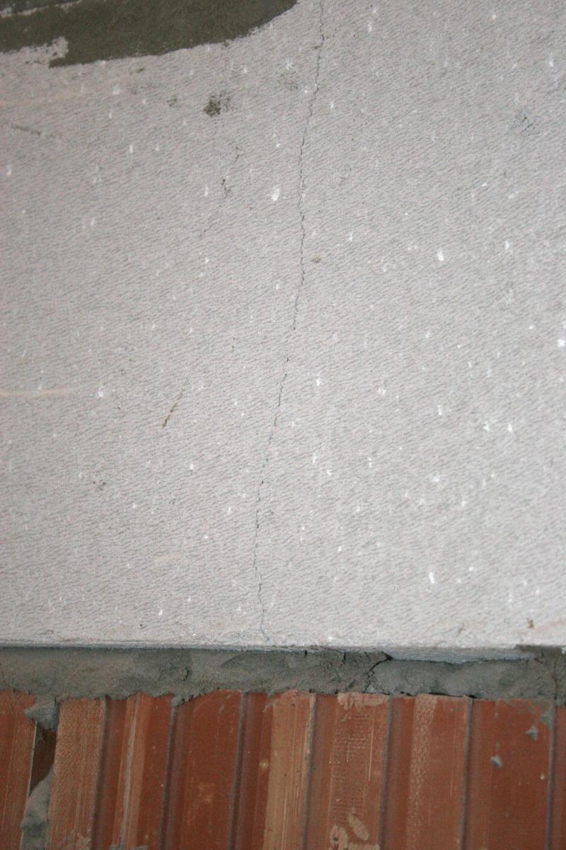 форум трещины с волосок штукатурка