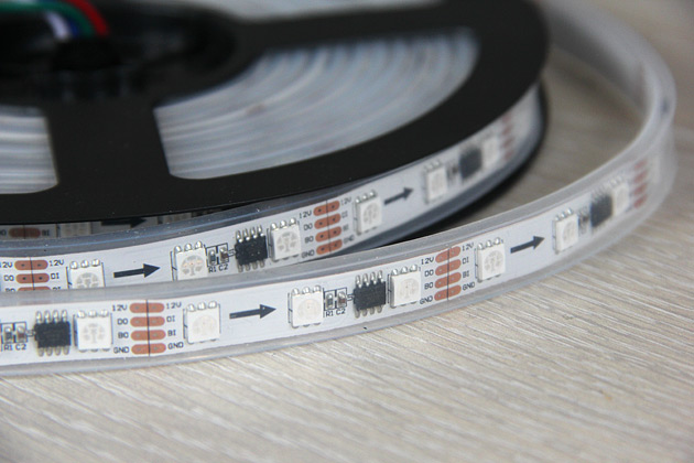 LED strip WS2818